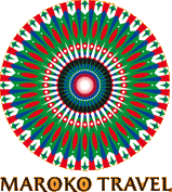 Maroko Travel